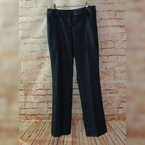 The Limited Cassidy Fit 6 Blue Straight Leg Pants